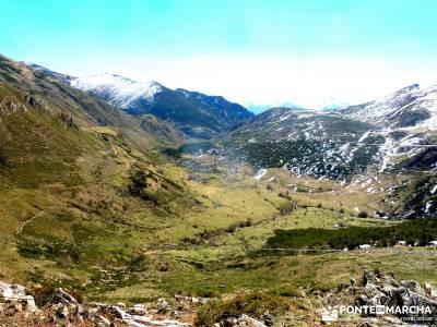 Montaña Leonesa Babia;Viaje senderismo puente; viaje verano españa viajes